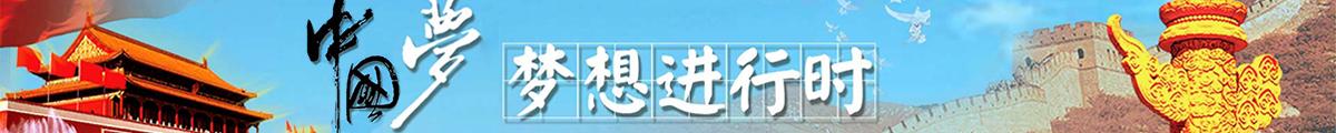 中国梦广告1