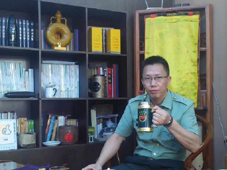 热烈祝贺:老兵委西南办落地重庆。