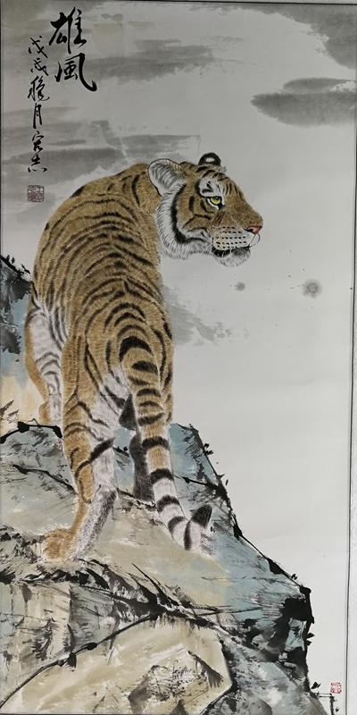 老兵书院作品集(三)